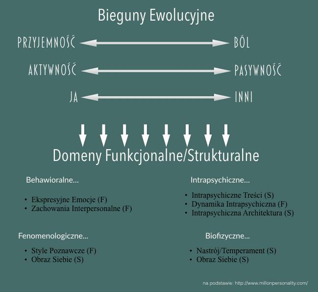 millon-bieguny-ewolucyjne-osobowosc-domeny-funkcjonalne-strukturalne