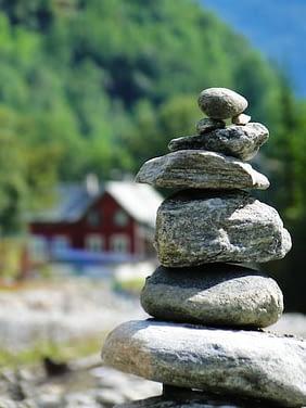 Uważność. Mindfulness. Krótka Medytacja