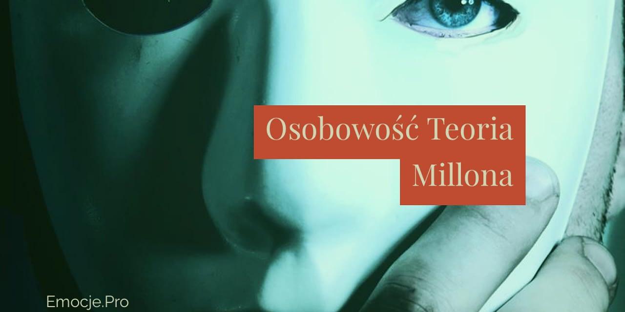 Teoria Millona: rola osobowości i jej domeny
