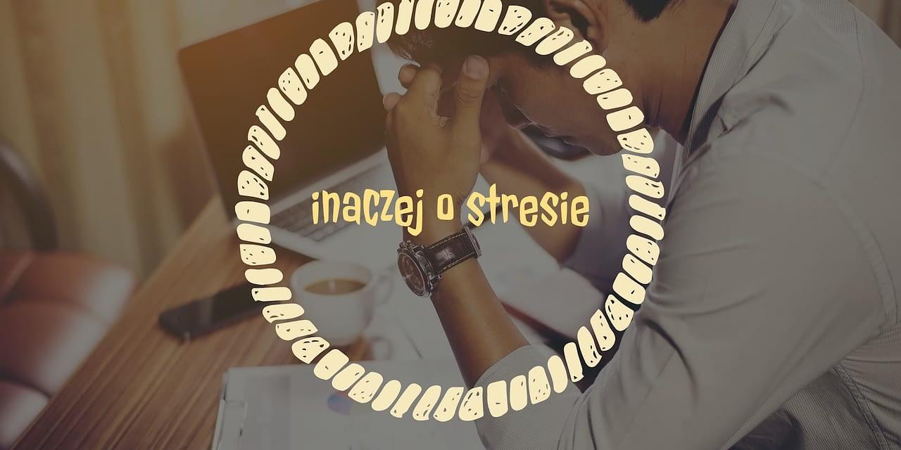 Dobry stres?