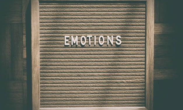 Co było pierwsze: emocja czy myśl?