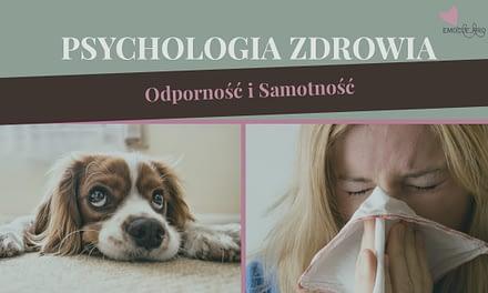 Naturalna odporność, grypa i psychologia