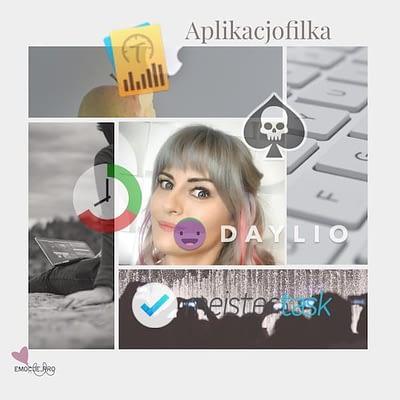 Aplikacjofilka seryjna, czesząca appstore w poszukiwaniu aplikacji, która zmieni życie ludzi na lepsze i sprawi, że zapanuje pokój na świecie