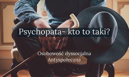 Psychopata – kto to taki?