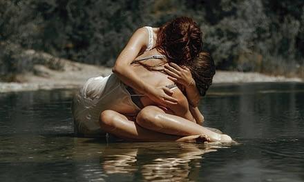 Randki, związki, seks i style przywiązania
