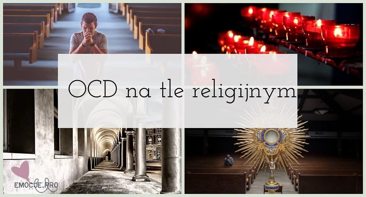 Zaburzenia obsesyjno-kompulsywne na tle religijnym