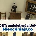 DBT uważność umiejętności JAK: nie ocenianie