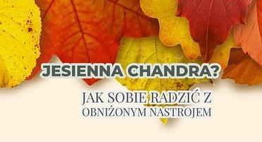 Złota Polska Jesień Czyli Jak Radzić Sobie Z Jesienną