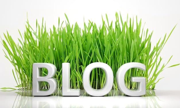 Ogłoszenie: Zmiana Bloga