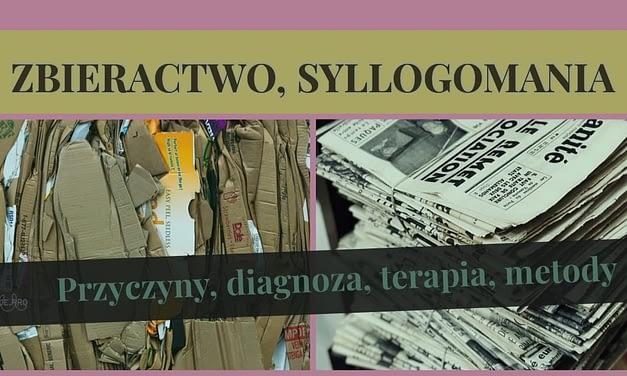 Syllogomania, Zbieractwo, Jak radzić sobie ze zbieractwem?