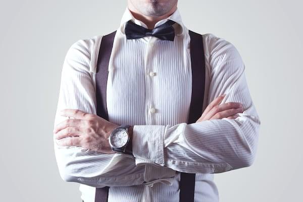Mężczyźni i borderline. Zaburzenie osobowości z pogranicza u mężczyzny.